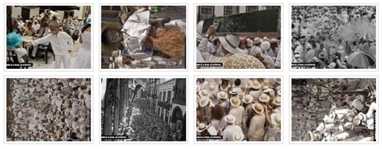 A la venta la nueva colección de Postales de Indianos por Selu Vega