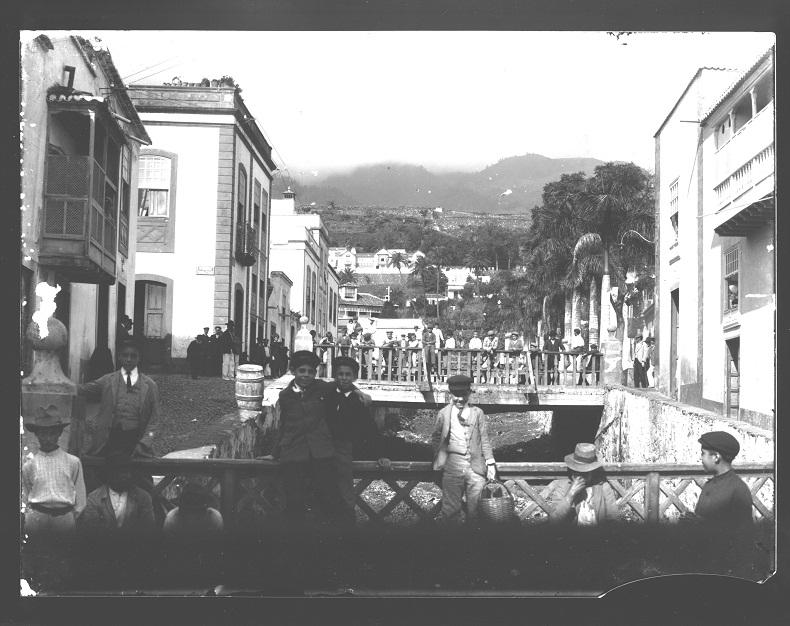 EL PUENTE 1901