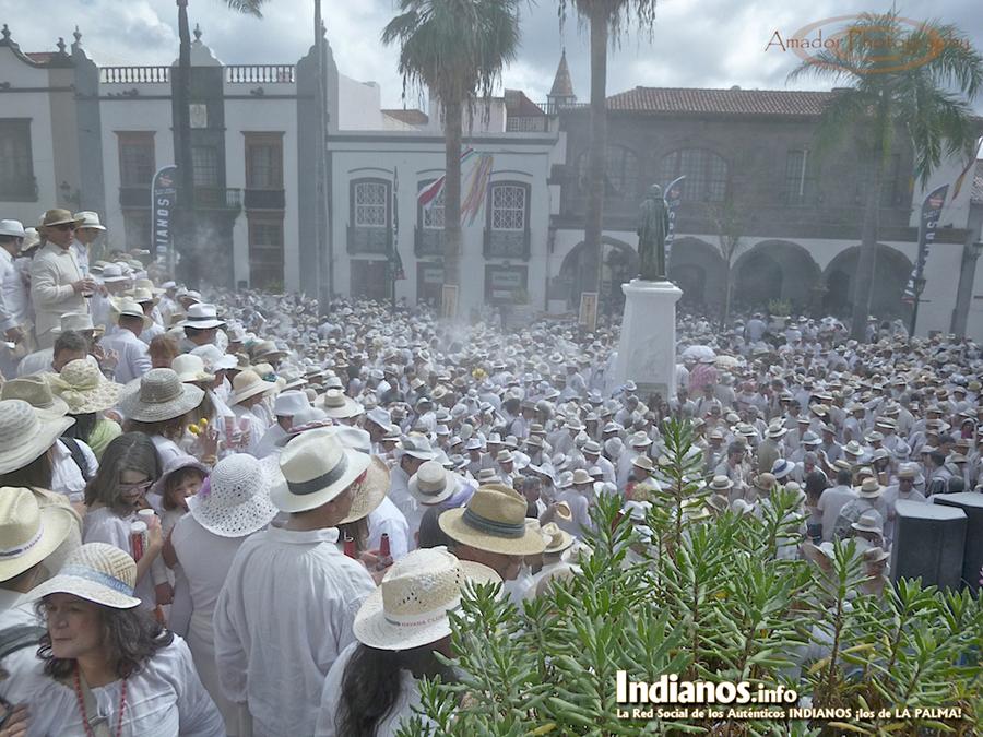 Indianos 2012  Foto: David Amador