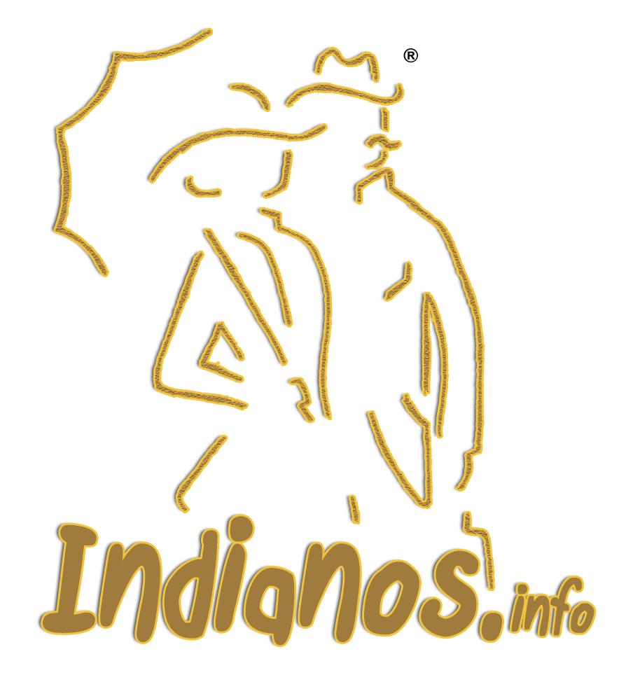Nuevo logotipo de Indianos.info