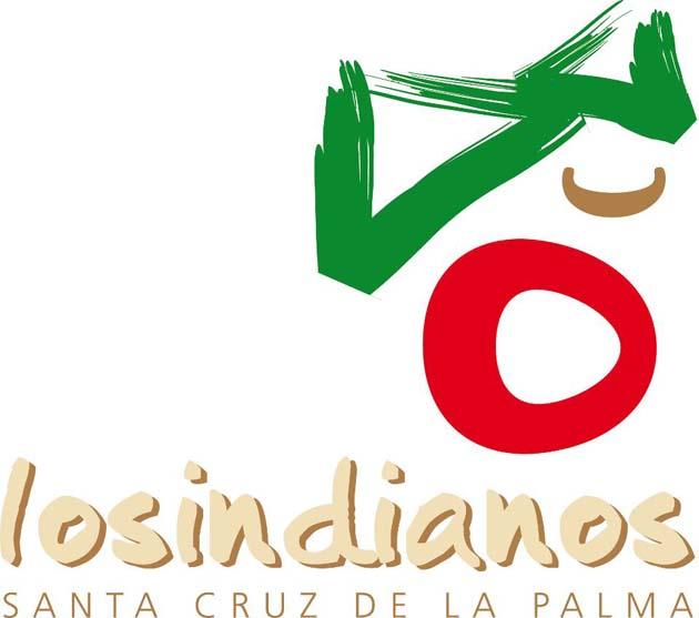 El logotipo Tomasa y Los Indianos resultó ganador el pasado mes de enero del concurso convocado por el Ayuntamiento para encontrar una imagen representativa capaz de dar mayor proyección a esta fiesta tanto dentro como fuera de la Isla