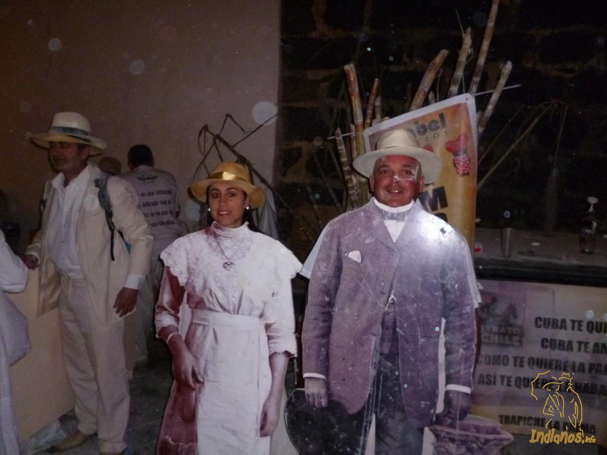 Atrapados en la historia de Los Indianos. Foto: Elisa Isabel Lorenzo Brito