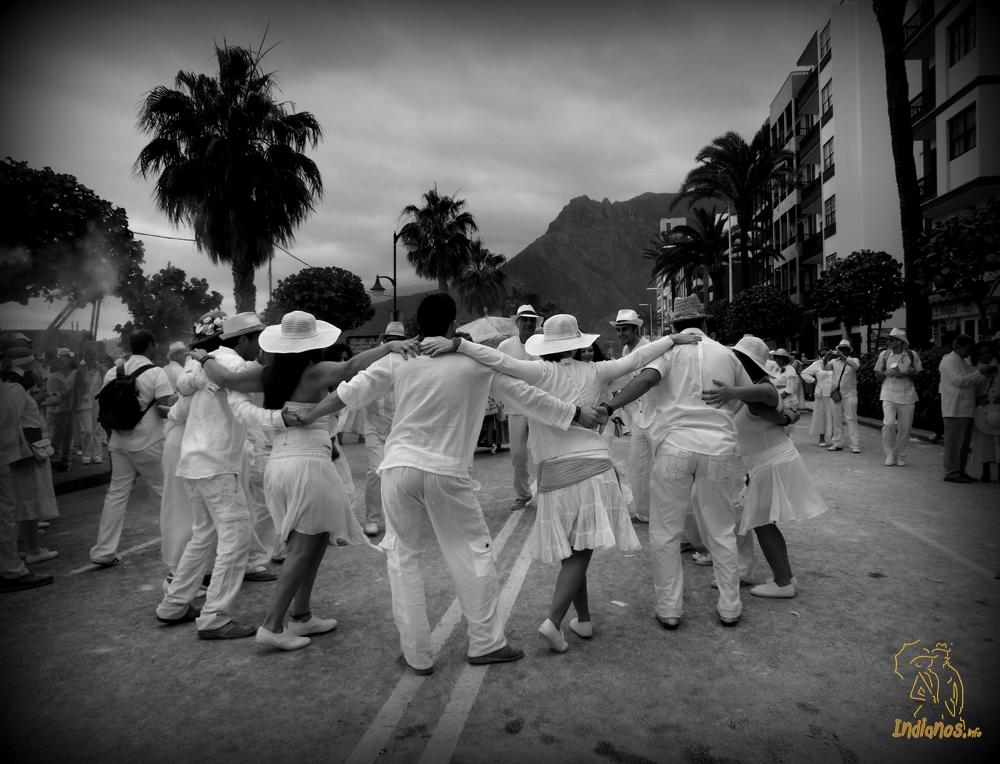 Al Son Indiano. Foto: Natalia Ónega Hernández