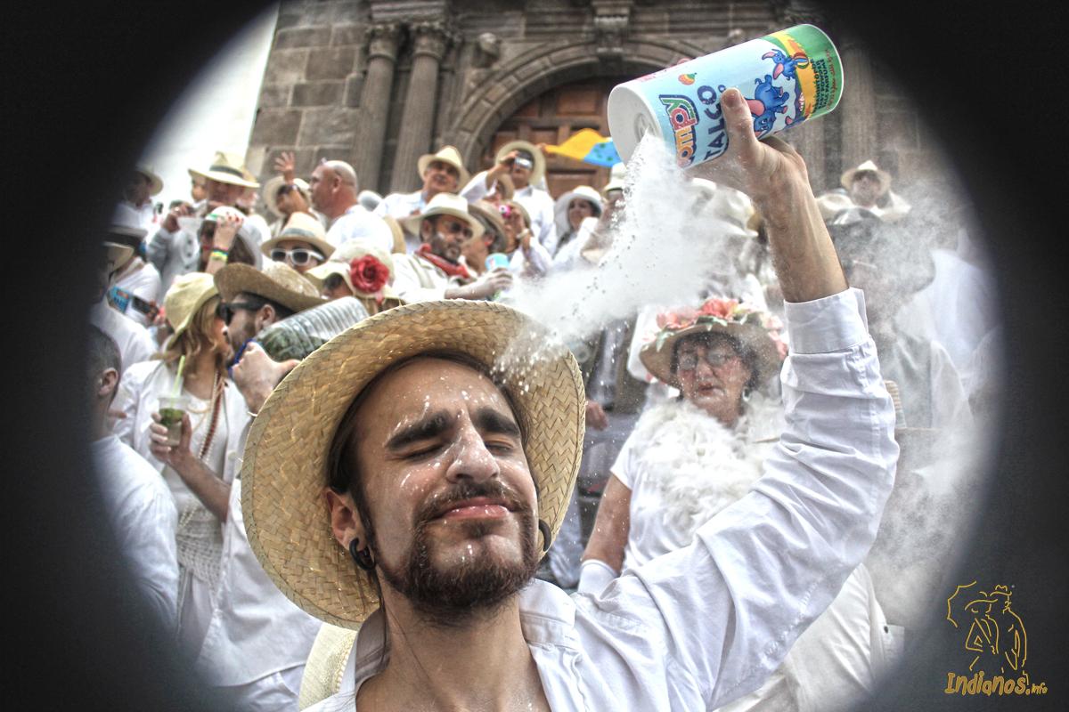 """Él se monta la fiesta solo"", foto de Foto Yonathan M Marrero Suárez"