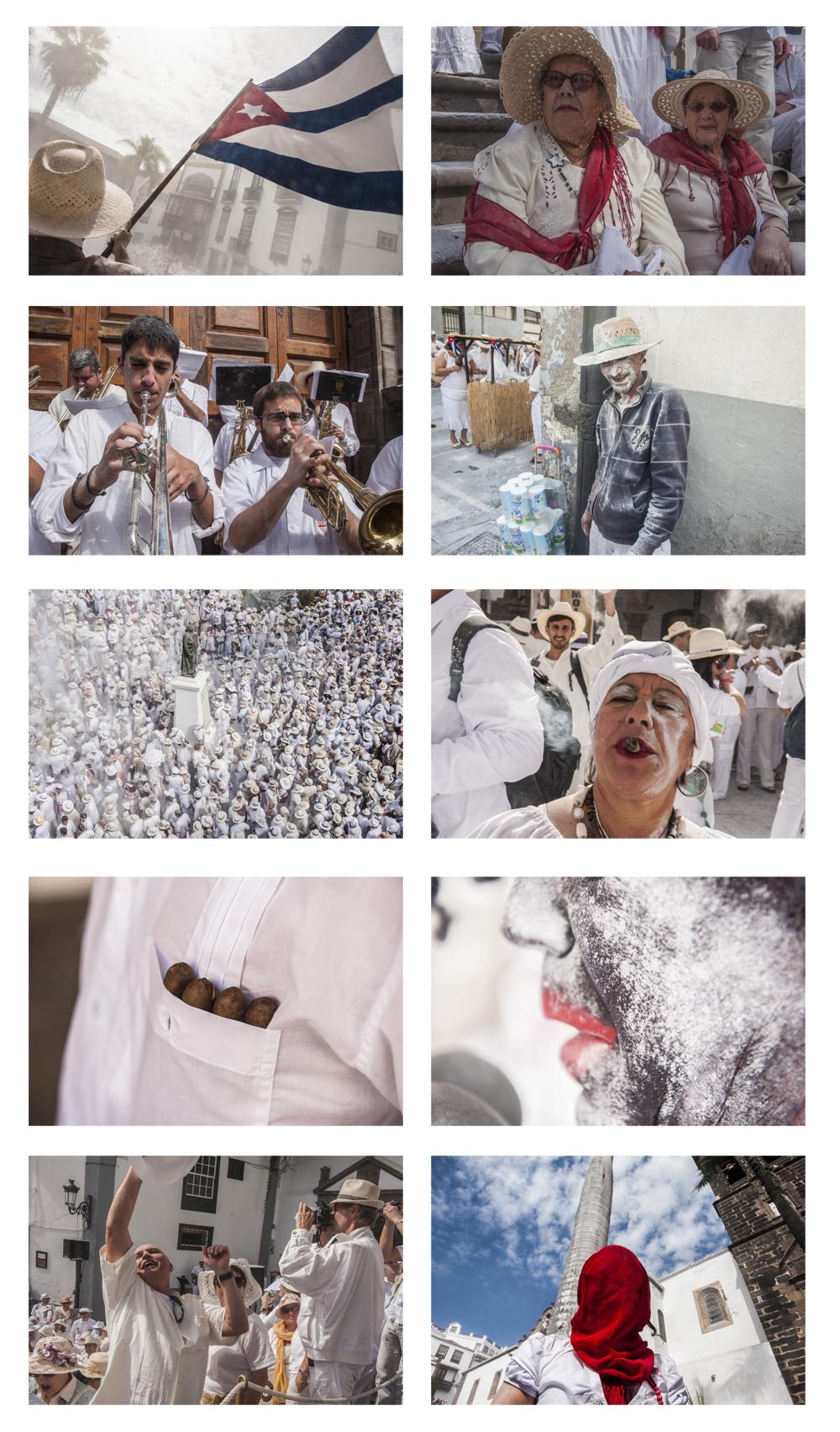 Exposicion virtual Diez Razones para venir a Indianos