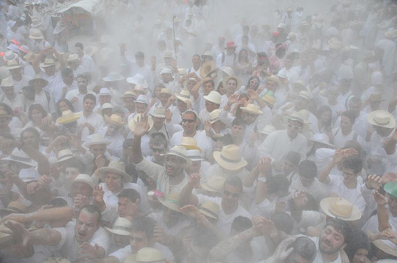 Los Indianos 2013 a través del objetivo de Saúl Santos
