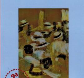 Este lunes vuelve la novela 'Carnaval de Indianos' (2ª Edición).