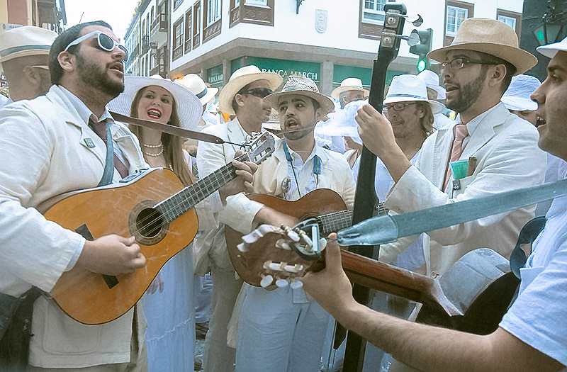 La música cubana será obligatoria en bares y kioscos el día de Los Indianos