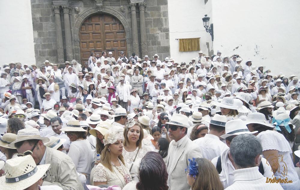 Los Indianos La Palma