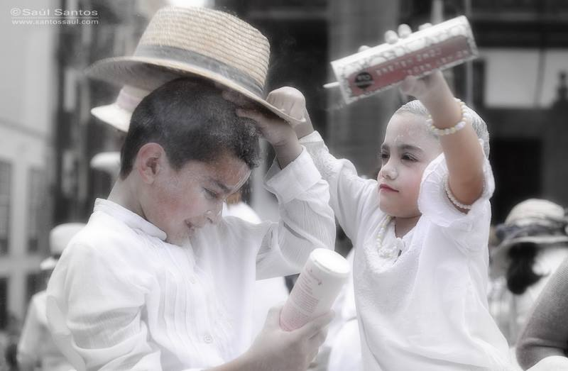 Los Indianos 2014 © Saúl Santos