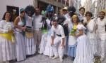 Un día de unión. Foto: Yurena San Blas Glez.