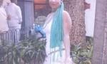 Una indianita. Foto: Yurena San Blas Glez
