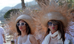 Los sombreros de Los Indianos 2014 © Karolina Bazydlo
