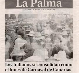 """""""Los Indianos"""" de La Palma: ¡Que no te mientan!"""