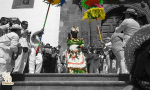 Desde Cuba con color. Foto móvil: Sandra Pérez Díaz