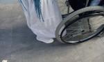 Los Indianos siguen sobre ruedas. Foto movil: Richard Perez