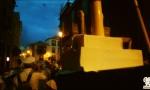 Rumbo La Alameda. Foto Movil: Pablo Díaz Cobiella