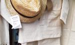 Traje y sombrero de 'Indianito' en Artesanía Tamanca (Calle O'Daly, 29 Santa Cruz de La Palma)