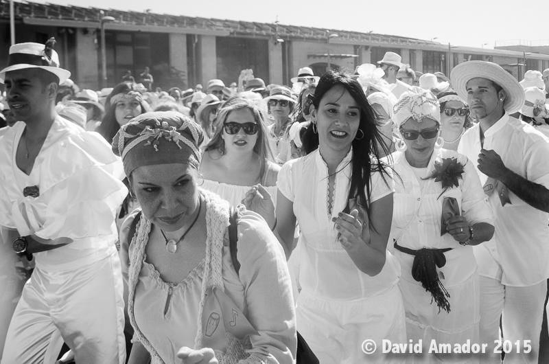 Los Indianos 2015 © David Amador