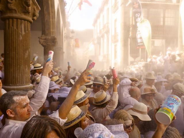 Los Indianos 2015 © Rafael Sosa