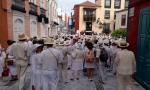 El andar de una tradición Foto Movil Daniel Delgado Arocha