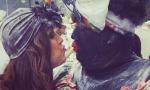 Estoy tan enamorada de la Negra Tomasa Foto Movil Aranza Lopez