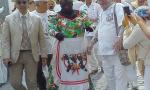 La gran protagonista Foto Movil Maria Alejandra Rguez Rguez