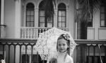 Mi pequeña Indianita Foto Laura Gaite.