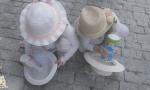 Polvo en los Sombreros Foto Movil Maria del Cristo Concepcion Rguez