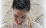 Sonrisa blanca Foto Karolina Bazydlo
