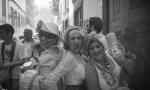 Y de Cuba venimos foto movil Amalia Perez Cabrera