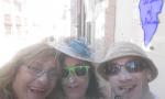 Al carnaval Palmero me fuí.....y volveré Foto Movil Gorka Vivanco
