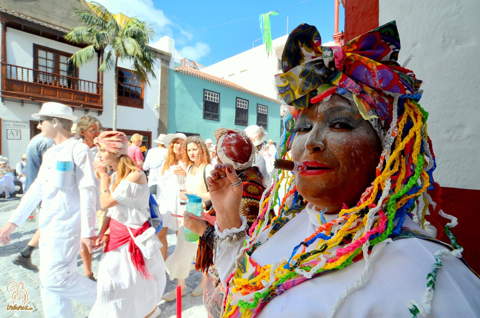 La Negra de Colores Foto Karolina Bazydlo