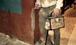 Mirando la hora de volver a los indianos Foto Diego Remedios San Juan