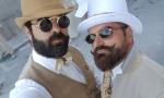 Selfie años 20 Foto Movil Diego Remedios San Juan
