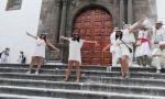 compartir con amor recuerdos entre polvos Foto Movil Delioma Diaz