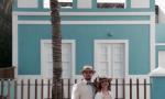 en La Habana o en La Palma Foto Movil Gazmira Hdez