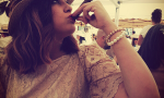 fumando espero...al indiano que yo quiero! Foto Aranza Lopez